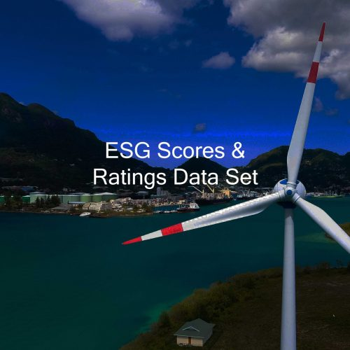 ESG Qualitative Data Set IdealRatings